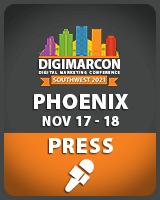 DigiMarCon Southwest 2022
