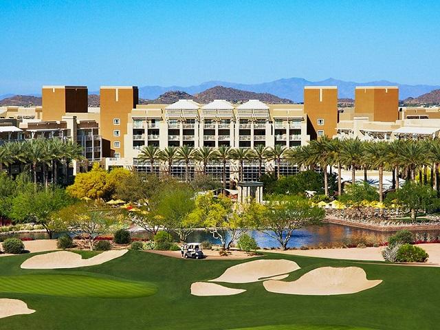 DigiMarCon Southwest Hotel
